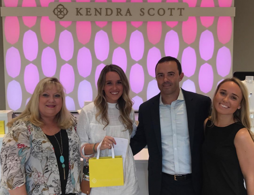 Kendra Scott Give Back Night